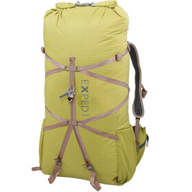Exped Lightning 60 Lichen Green